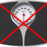 Weight Loss Tip 1, Throw Out Your Scale