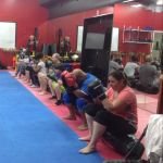 Guard Up! What It Means and Why It's Important In Your Training