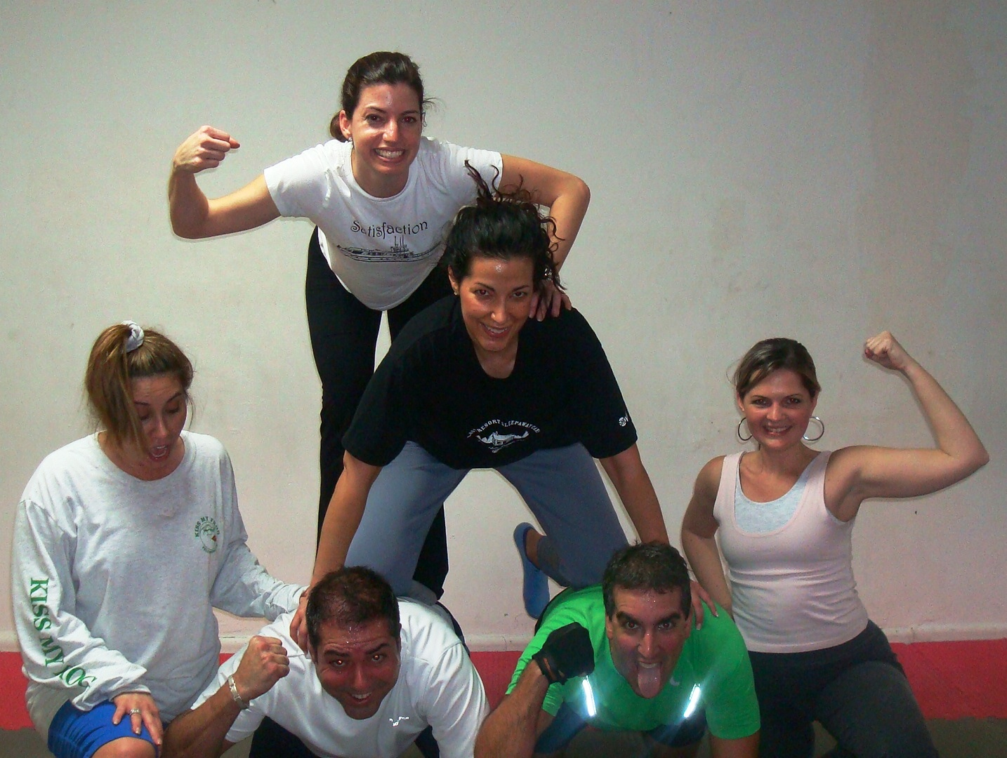 Robainas Boot Camp Fitness of Miami